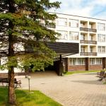 Country Hotel Aniva, Noginsk