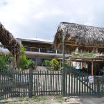 Donkey Den Guesthouse, Santa Marianita