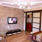 Apartments Avega near Opera House,  Novosibirsk