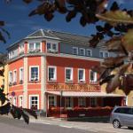 Hotel Pictures: Hotel Goldener Stern, Frauenstein