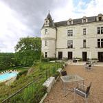 Hotel Pictures: Chateau de Chissay, Chissay-en-Touraine