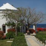 Villa Mantalena, Skyros