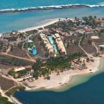 Praia Bonita Resort & Conventions, Barra de Tabatinga