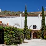 Hotel Pictures: Cuevas del Tio Tobas, Alcudia de Guadix