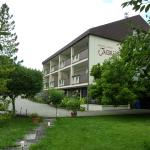 Hotel Garni Jägerhof, Sigmaringen
