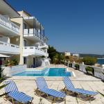 Ostria Seaside Studios and Apartments, Katarráktis