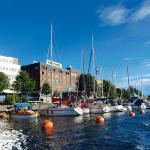 First Hotel Stadt, Härnösand