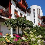 Hotel Brunnerhof, Rasun di Sopra