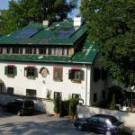 Haus Wartenberg, Salzburg