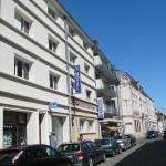 Hotel Berthelot,  Tours