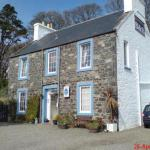 Hotel Pictures: The Homestead Guest House, Cairnryan