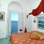 Hotel La Ninfa, Amalfi