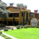 Villas del Bosque, Mazamitla