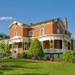 The Carriage House Inn B&B,  Lynchburg