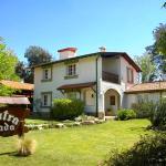 Posada Tantra, Villa General Belgrano