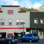 Sauerdough Lodging,  Seward