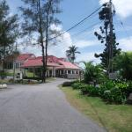 The Regency Jerai Hill Resort, Yan