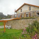 Hotel Pictures: Le Plateau de la Danse, Saint-Victor-sur-Loire