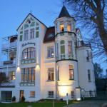 Hubertusburg Appart Hotel, Kühlungsborn