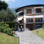 Casa Fantasia, Tremezzo