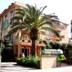 President Hotel,  Forte dei Marmi