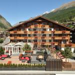 Hotel Couronne Superior, Zermatt