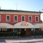 Albergo Pizzeria Sole,  San Giovanni Lupatoto