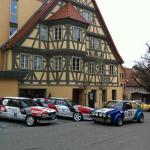 Hotel Pictures: Hotel Restaurant Krone, Langenburg