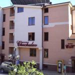 Hotel Chuchulev, Sozopol