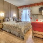 Hotel Luianta, Colfosco