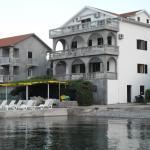 Apartments Petrović, Tivat