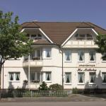 Hus Möhlenbarg, Cuxhaven