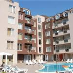 Gal Apartments Stella Polaris 1 & 2,  Sunny Beach