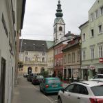 Zdjęcia hotelu: City Appartements, Klagenfurt