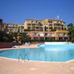 Hotel Pictures: Résidence MMV Horizon Bleu, Théoule-sur-Mer