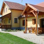 Benkő Vendégház, Kiskutas