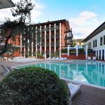 Club Hotel e Residence La Vela, Nago-Torbole