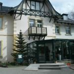 Hotel Pictures: Parkhotel Waldschlösschen, Annaberg-Buchholz