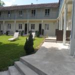 Hotel La Buissonniere, Bannay