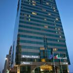 Zdjęcia hotelu: Al Maha Arjaan by Rotana, Abu Dabi