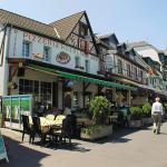 Hotel Vater Rhein, Bad Breisig