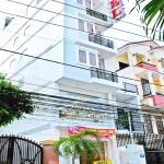 Hoang Thanh Thuy Hotel 1,  Ho Chi Minh City