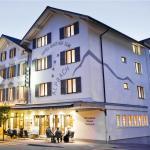 Hotel Pictures: Hotel Alpbach, Meiringen