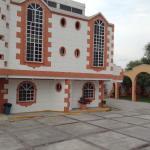 Hotel Casa Blanca, Ixmiquilpan