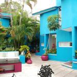Hotel Villas Las Anclas, Cozumel