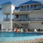 Solnechny Hotel, Anapa