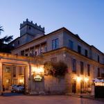 Hotel Pictures: Parador de Pontevedra, Pontevedra