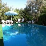 Antalya Farm House, Antalya