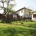 Hotelfoto's: Chiflik Nenkovi Family Hotel, Osenovlag