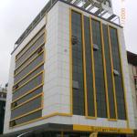 Sultan Hotel, Mersin